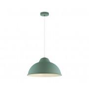 EGLO 49063 - Lustră pe cablu TRURO-P 1xE27/60W/230V