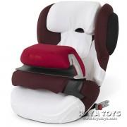 Летен калъф за столче за кола Cybex Juno Fix