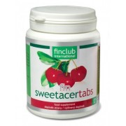 fin Sweetacertabs (dawniej Acerola Sweet) 250 tabletek - 100% naturalna witamina C