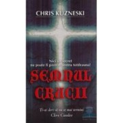Semnul Crucii - Chris Kuzneski