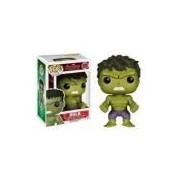 Boneco Funko Pop Hulk - Avengers
