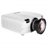 Videoproiector Barco CTHD-61B DLP Full HD 3D Alb