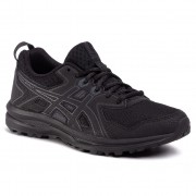 Обувки ASICS - Trail Scout 1012A566 Black/Carrier Grey 001
