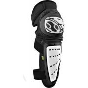 IXS Mallet Protetor de joelho Branco XL