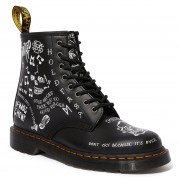 Unisex Lederstiefel Boots - Dr. Martens - DM25245009