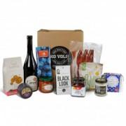 KOVOLI hranu i vino poklon paket