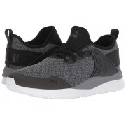 PUMA Pacer Next Cage Knit Premium Quiet ShadePuma Black