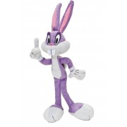 Small foot company Bugs Bunny Personaggio Looney Tunes Morbido Peluche cm 15