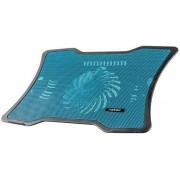 "Cooler Laptop Genesis MACAW NPL-0743 15.6"" (Albastru)"