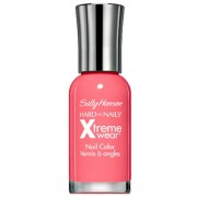 Sally Hansen Zpevňující lak na nehty Hard As Nails Xtreme Wear (Nail Color) 11,8 ml 09