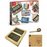 Nintendo Labo Para Switch - Variety Kit