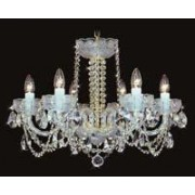 Crystal chandelier 4004 06/7HK-669SB