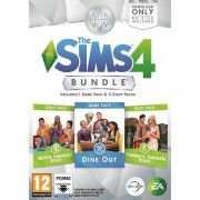 Electronic Arts Pc The Sims 4 Bundle Pack 5