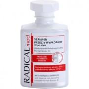 Ideepharm Radical Med Anti Hair Loss champú anticaída del cabello 300 ml