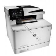 Принтер HP Color LaserJet Pro M477fnw mfp, p/n CF377A - HP цветен лазерен принтер, копир, скенер и факс