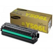 Samsung CLT-Y506L Toner Original Amarelo