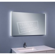 Schulz Tolio Duo-LED Spiegel 100x60 Condensvrij