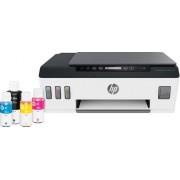 HP - Smart Tank Plus 551 Wireless All-In-One Inkjet Printer