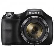 Цифров фотоапарат Sony Cyber Shot DSC-H300 black - DSCH300B.CE3