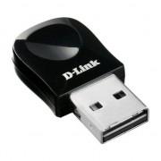 Adaptor USB D-Link Wireless, Nano N150