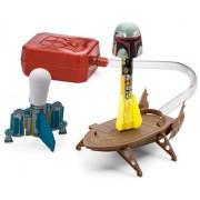 Uncle Milton Star Wars Science Boba Fett Launch Lab, Multi Color