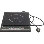 Pigeon 1000160391 Induction Cooktop(Black, Push Button)