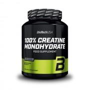 Biotech USA 100% Micronized Creatine Monohydrate EU - 1000 g