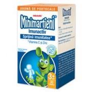 Minimartieni Imunactiv Portocale Walmark 30tb