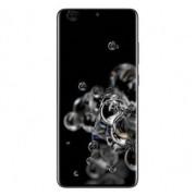 Samsung Wie neu: Samsung Galaxy S20 Ultra 5G 12 GB 128 GB cosmic black