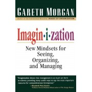 Imaginization (Trade), Paperback