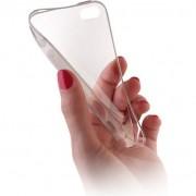 Husa telefon greengo Suprapunere Ultra Slim 0,3 mm la Sony Xperia Z3 transparent - GSM009256