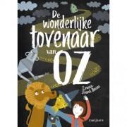 Klassiekers: De wonderlijke tovenaar van Oz - L. Frank Baum