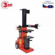 Despicator de lemne electric Hecht 6414, 4300 W, 400 mm, 14 T