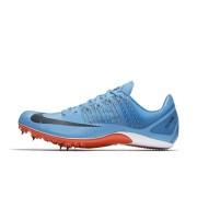 Chaussure de course de vitesseà pointes mixte Nike Zoom Celar 5 - Bleu
