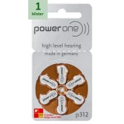 PowerOne p312 - 1 blister
