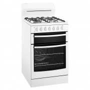 Westinghouse WLG517WBNG 54cm Freestanding Cooker