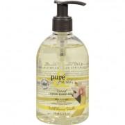 Pure and Basic Natural Liquid Hand Soap Wild Banana Vanilla - 12.5 fl oz