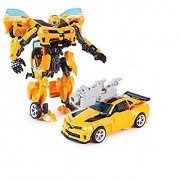 PoshTots kids High Quality Imported Transformers style Rc Robot to Car Converting Transformer Action Figure Toy For Kids car Remote Control Transforming for kids -gift toy