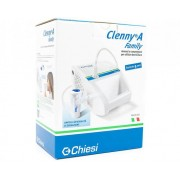 Clenny A Family - Aerosol a Compressore