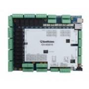 GeoVision Kit Panel de Control GV-AS810K, Caja con Fuente, Wiegand, RS-485, TCP/IP