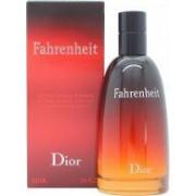 Christian Dior Fahrenheit Aftershave 100ml Vaporizador