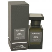 Tom Ford Oud Fleur Eau De Parfum Spray (Unisex) 1.7 oz / 50 mL Men's Fragrances 535265