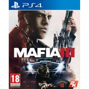 Mafia 3 Playstation 4