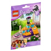 Lego Friends Animals Cat's Playground Building Set