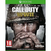 XBOX ONE Call of Duty - WWII