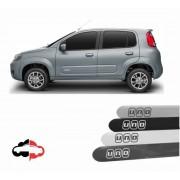 Friso Lateral Personalizado Fiat Uno