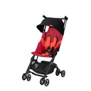 Carucior Sport Gb Pockit+ All Terrain Rose Red