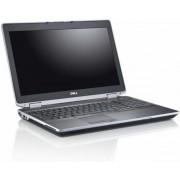 "Laptop Refurbished Dell Latitude E6520 (Procesor Intel® Core™ i5-2520M (3M Cache, up to 3.20 GHz), Sandy Bridge, 15.6"", 4GB, 320GB HDD, Intel® HD Graphics 5500, Negru)"