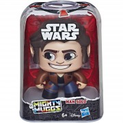 Mighty Muggs Figura Mighty Muggs Han Solo - Star Wars