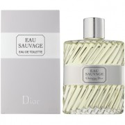 Dior Eau Sauvage eau de toilette para hombre 200 ml sin pulverizador